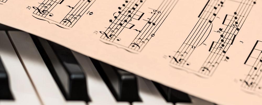 Ein komplettes Orchester