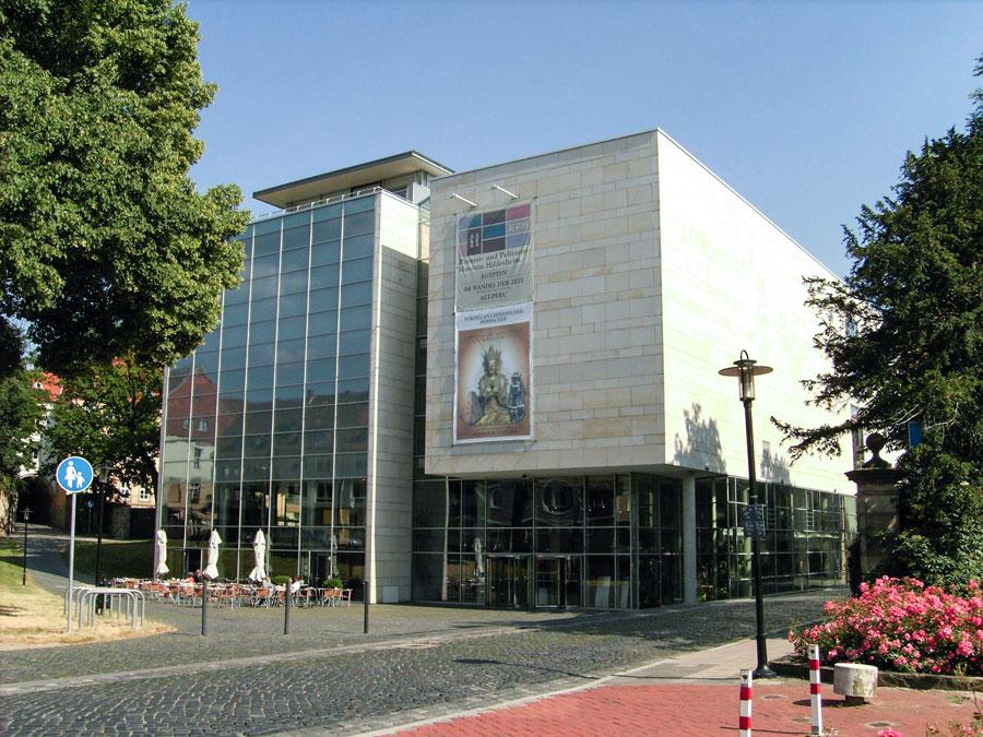 Roemer Pelizaeus Museum in Hildesheim